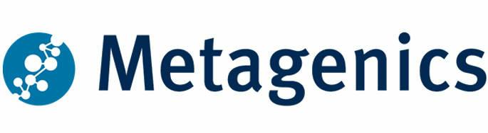 Metagenics Logo